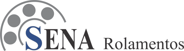 SENA Rolamentos | rolamentos de agulhas,rolamentos de esferas,rolamentos de rolos, mancal, retentor, correia Logo