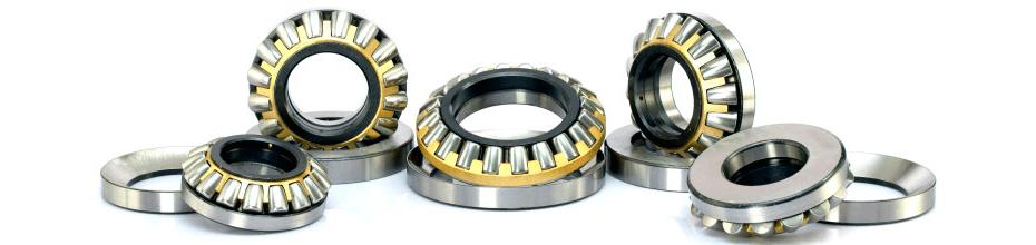 rolamentos de rolos cônicos assimétricos